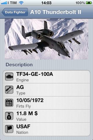 DataFighter Les bons plans de lApp Store ce lundi 20 juin 2011