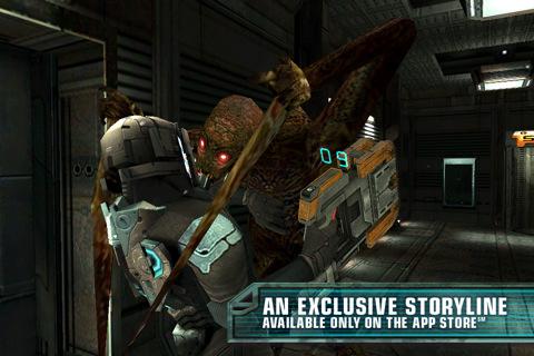 Dead Space [EDIT] Les bons plans de lApp Store ce samedi 18 juin 2011 (Bonnes Apps)