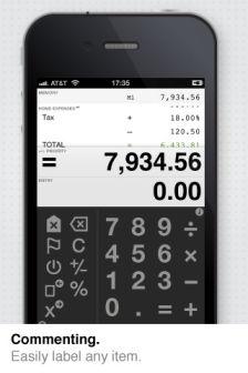 Digits-calculator