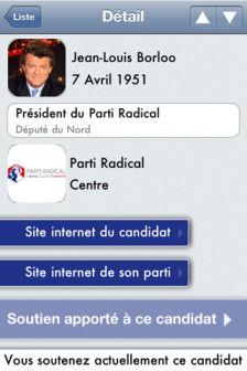 Elections 2012 Les bons plans de lApp Store ce lundi 27 juin 2011 (Bonnes Apps)
