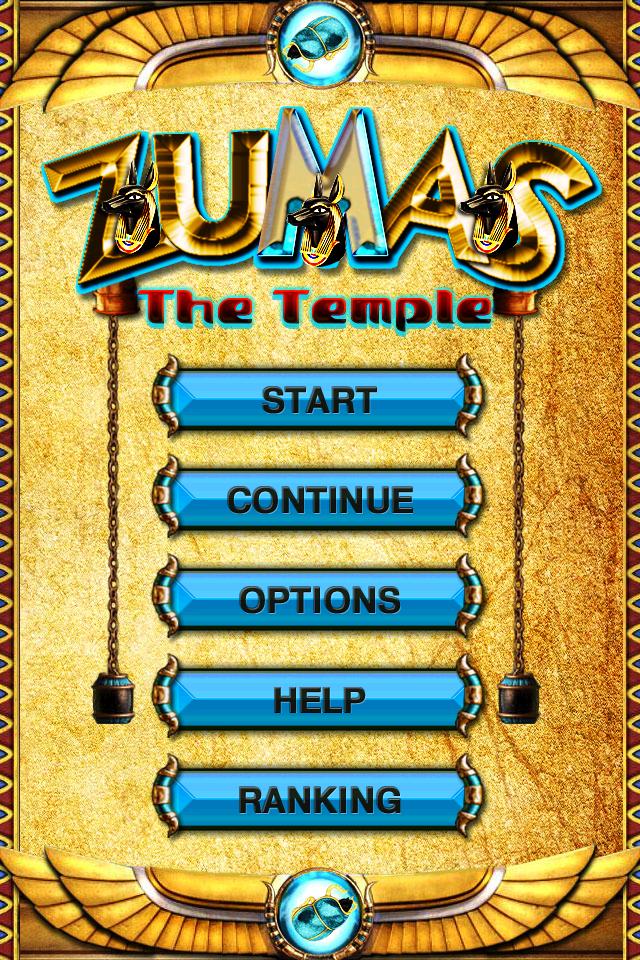 IMG 0088 [Test] The Temple zumas, jouez au zuma nimporte où, nimporte quand (4,99€)