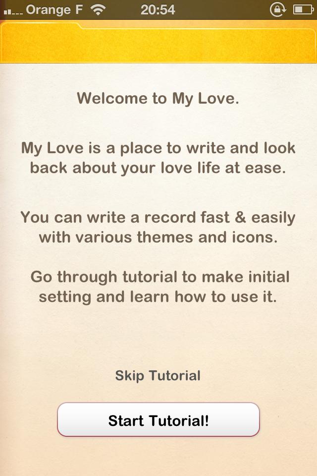 IMG 1075 5 codes à gagner de My Love   Ne négligez plus votre amoureux/amoureuse (2,39€)