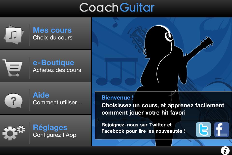 IMG 1186 [Test] CoachGuitar, jouez de la guitare à tous les niveaux (gratuit)