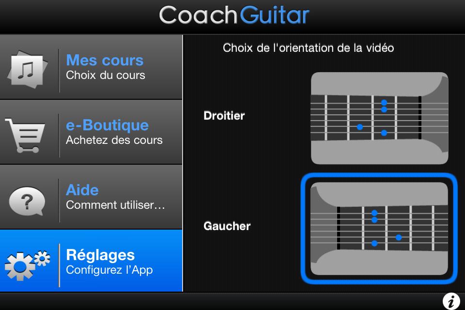 IMG 1187 [Test] CoachGuitar, jouez de la guitare à tous les niveaux (gratuit)