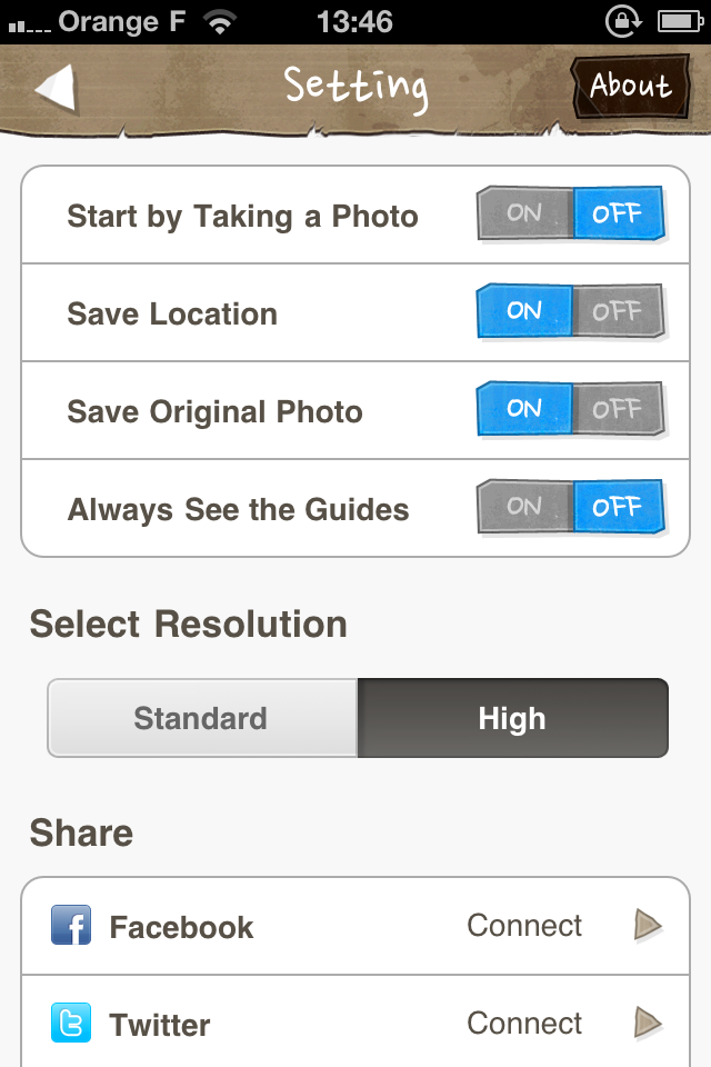 IMG 1218 [Test] Magic Hour, lapplication parfaite pour retoucher vos photos (0,79€)