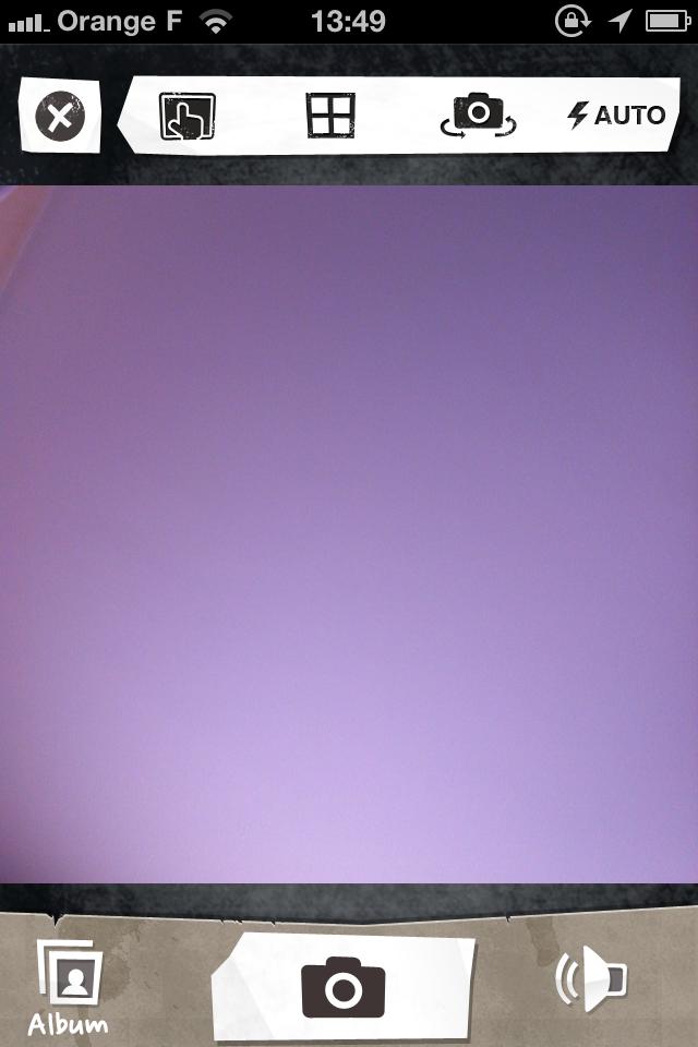 IMG 1222 [Test] Magic Hour, lapplication parfaite pour retoucher vos photos (0,79€)
