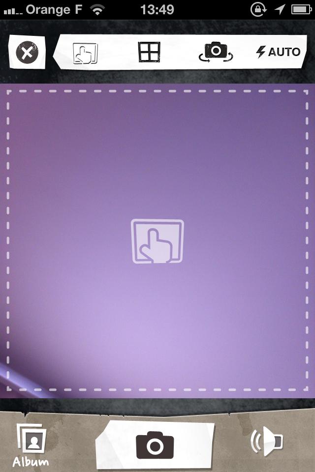 IMG 1223 [Test] Magic Hour, lapplication parfaite pour retoucher vos photos (0,79€)