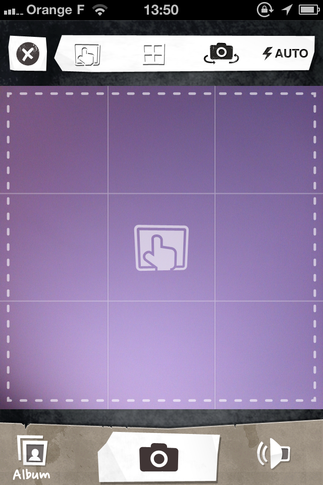 IMG 1224 [Test] Magic Hour, lapplication parfaite pour retoucher vos photos (0,79€)