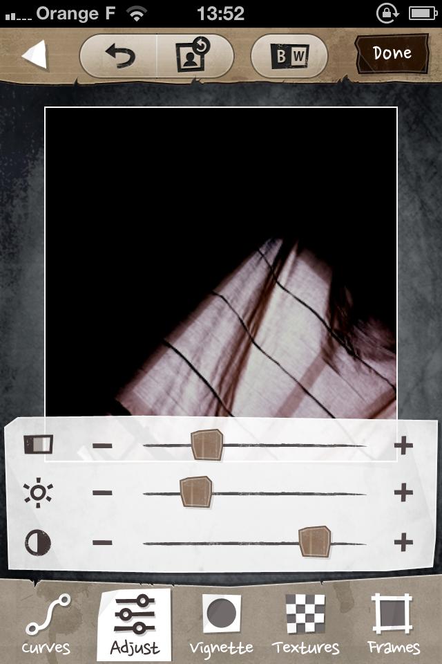 IMG 1230 [Test] Magic Hour, lapplication parfaite pour retoucher vos photos (0,79€)