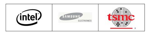 Intel samsung TSMC Apple quitterait Samsung au profit de TSMC pour la production de lA6