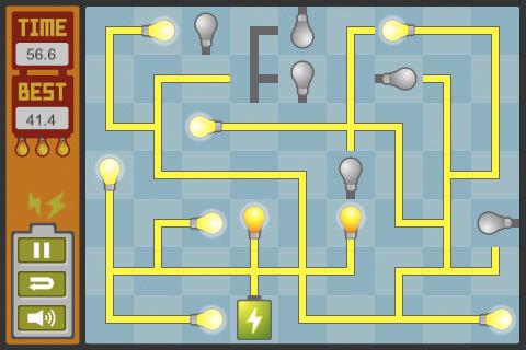 Light it Les bons plans de lApp Store ce lundi 20 juin 2011