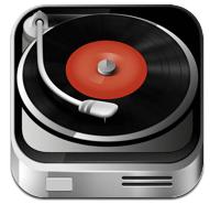 Logo TunesMate [EDIT] 10 codes à gagner TunesMate Pro (1,59 €) : une alternative à lapplication native iPod