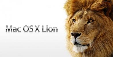 MacOsXLion1 Sortie de Mac OS X Lion le 14 juin ?