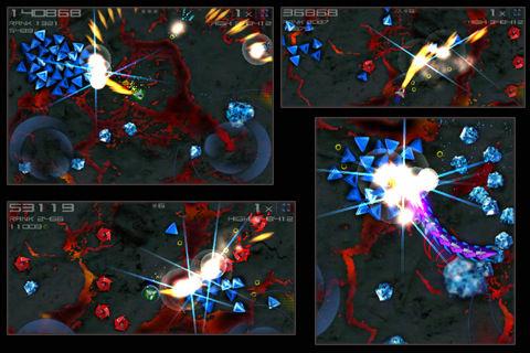 Meteor blitz Les bons plans de lApp Store ce dimanche 19 juin 2011