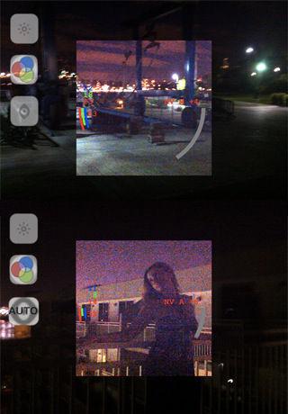 NightCam+ Les bons plans de lApp Store ce dimanche 19 juin 2011