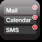Notification center App4Phone.fr : Premier aperçu diOS5   Notification Center, Photos, et Reminders