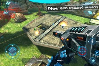Nova 21 Les bons plans de lApp Store ce jeudi 30 juin 2011 (Promos Gameloft)