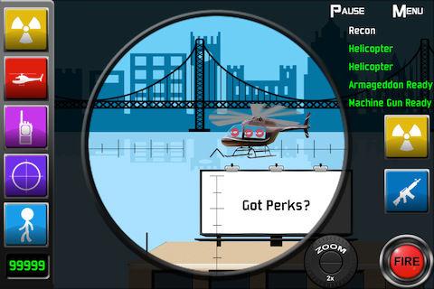 Online Sniper Les bons plans de lApp Store ce dimanche 26 juin 2011 (Bonnes Apps)