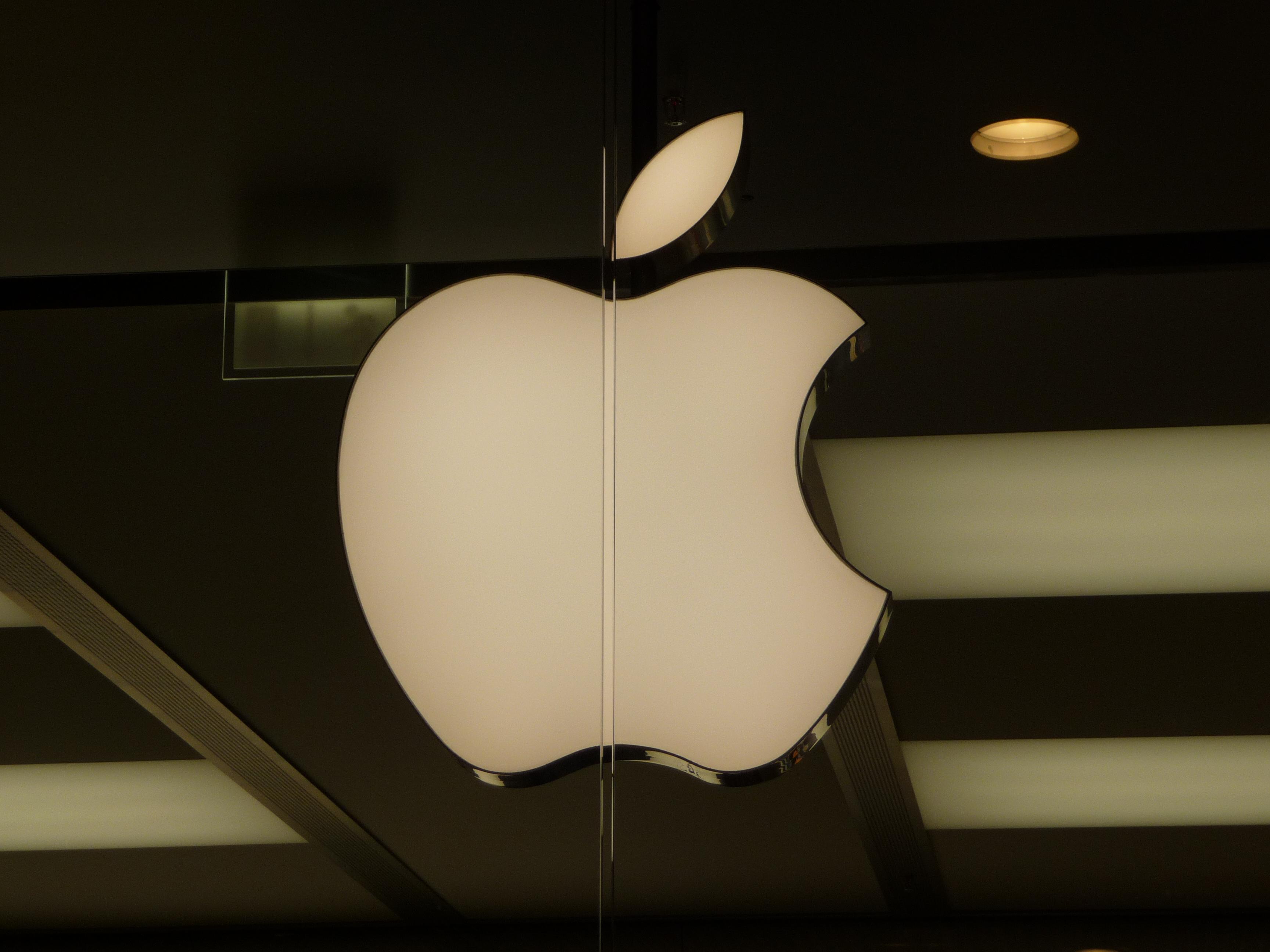P1040952 Ouverture Apple Store Lyon Part Dieu : vivez lévénement comme si vous y étiez !