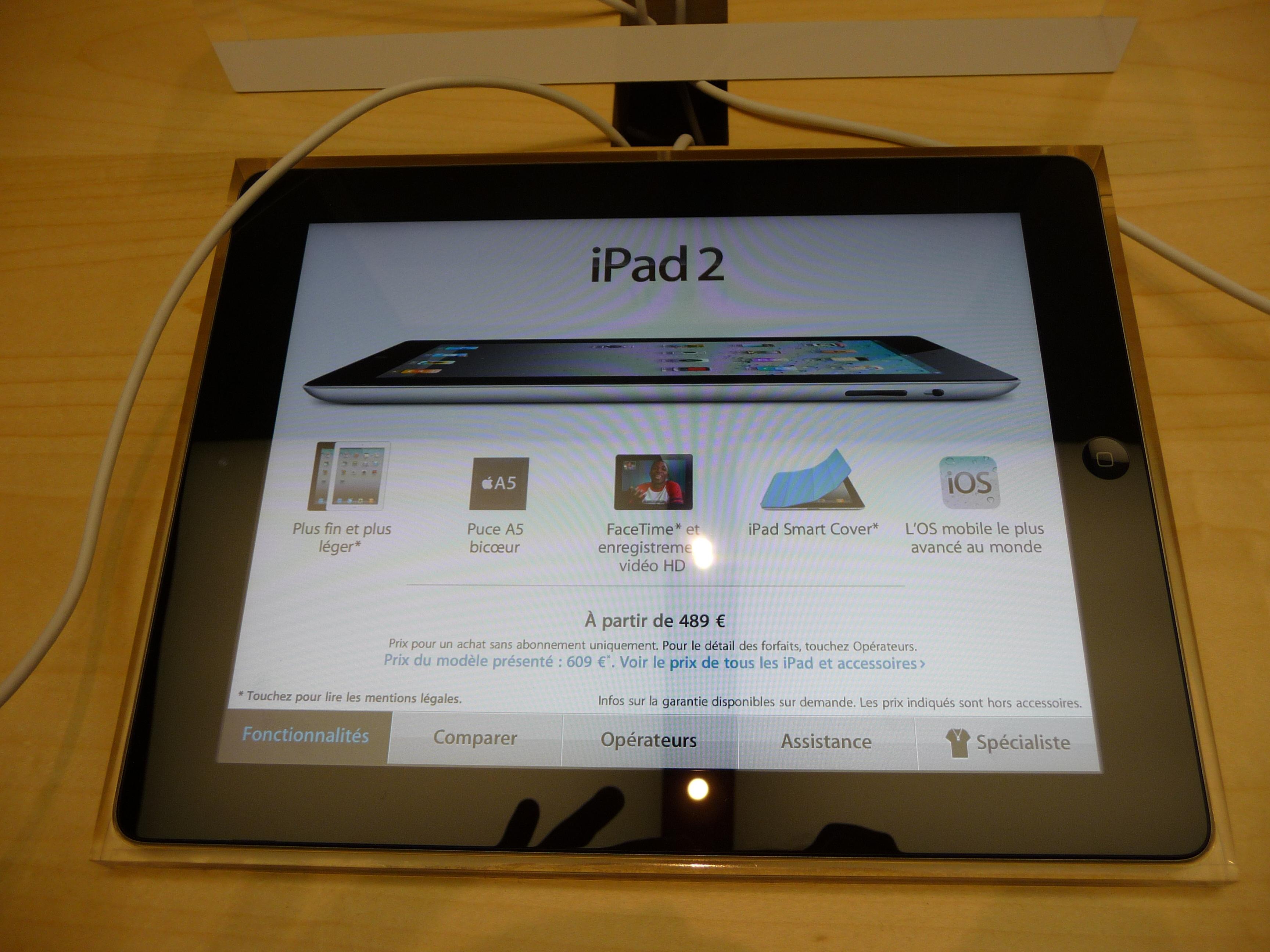 P1040978 Ouverture Apple Store Lyon Part Dieu : vivez lévénement comme si vous y étiez !