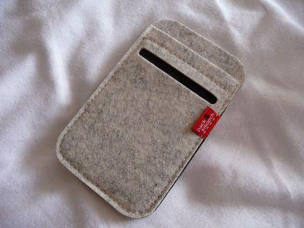 P1050072 [Concours] Gagnez deux housses Pack&Smooch pour votre iPhone ou votre iPod Touch (19€ et 39€)
