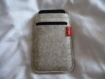 P1050073 [Concours] Gagnez deux housses Pack&Smooch pour votre iPhone ou votre iPod Touch (19€ et 39€)