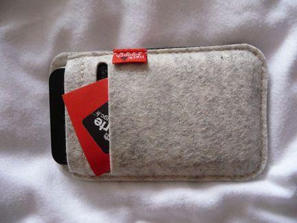 P1050076 [Concours] Gagnez deux housses Pack&Smooch pour votre iPhone ou votre iPod Touch (19€ et 39€)
