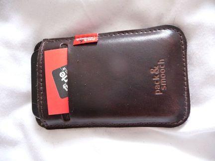 P1050082 [Concours] Gagnez deux housses Pack&Smooch pour votre iPhone ou votre iPod Touch (19€ et 39€)