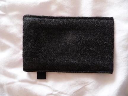 P1050084 [Test] Protégez votre iPhone/iPod Touch avec une housse bicolore (~20€)