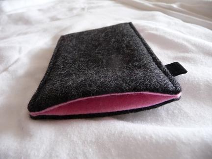 P1050086 [Test] Protégez votre iPhone/iPod Touch avec une housse bicolore (~20€)