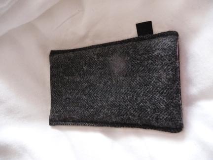 P1050089 [Test] Protégez votre iPhone/iPod Touch avec une housse bicolore (~20€)
