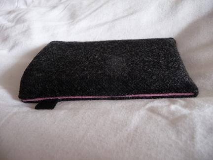 P1050091 [Test] Protégez votre iPhone/iPod Touch avec une housse bicolore (~20€)