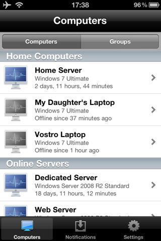Pc monitor Les bons plans de lApp Store ce mardi 21 juin 2011
