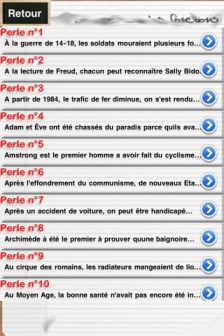 Perles du bacs [EDIT] Les bons plans de lApp Store ce mercredi 29 juin 2011