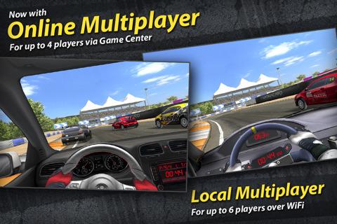Real Racing [EDIT] Les bons plans de lApp Store ce samedi 18 juin 2011 (Bonnes Apps)