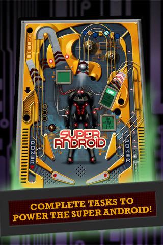 Retro pinball Les bons plans de lApp Store ce dimanche 19 juin 2011