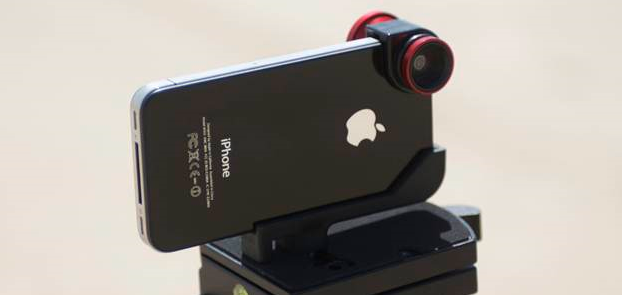 Sans titre 2 Olloclip: interchangez vos objectifs iPhone en un tour de main! (50$)
