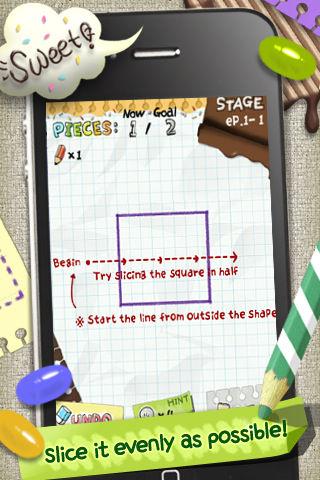 Slice it Les bons plans de lApp Store ce dimanche 26 juin 2011 (Bonnes Apps)