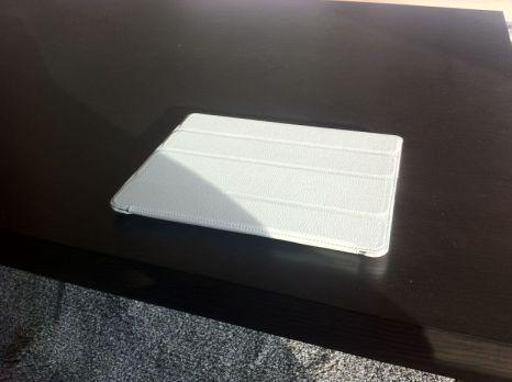 Smart Full Cover 2 [Màj] 1 coque Novodio Smart Full Cover à gagner  La meilleure des protections pour liPad 2 (29,99€)