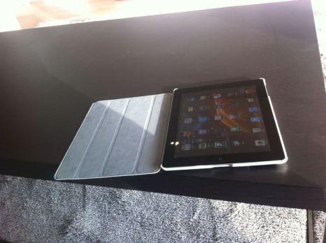 Smart Full Cover 3 [Màj] 1 coque Novodio Smart Full Cover à gagner  La meilleure des protections pour liPad 2 (29,99€)