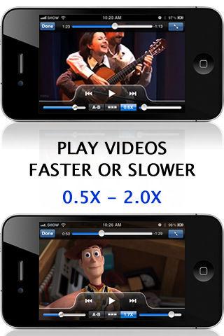SpeedUp TV Les bons plans de lApp Store ce vendredi 24 juin 2011 (Bonnes Apps)
