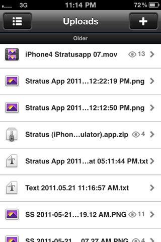 Stratus Les bons plans de lApp Store ce jeudi 23 juin 2011