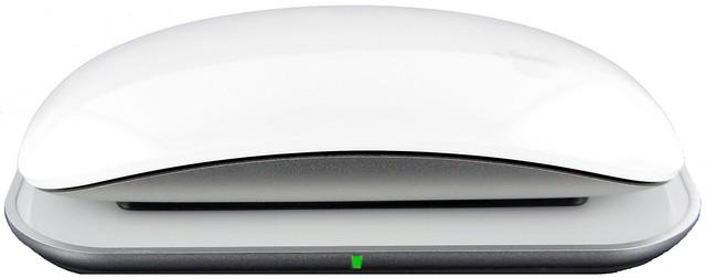 The Magic Charge 4c8e9ba8a51ad Test du Magic Charger   Un chargeur à induction pour la Magic Mouse (49,90€)