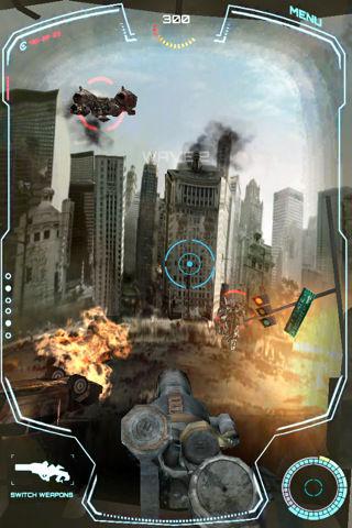 Transformers 3 Les bons plans de lApp Store ce mercredi 22 juin 2011