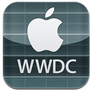 WWDC App Conférence dApple WWDC : lapplication officielle !