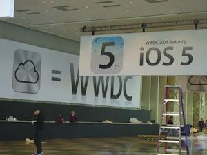 WWDC Photo2 WWDC (conférence Apple) : les photos