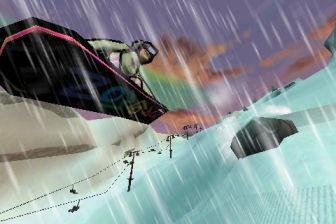 X2-snowboard