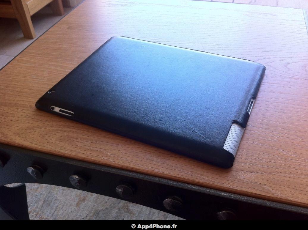 [Màj] 3 coques Brainwizz Smart Leather à gagner   une Coque/Smart Cover pour iPad 2 (39,95€)