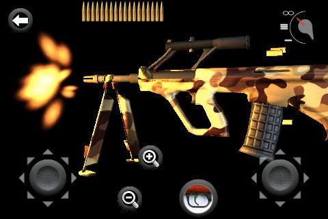 gun building 3D Les bons plans de lApp Store ce mercredi 1er juin