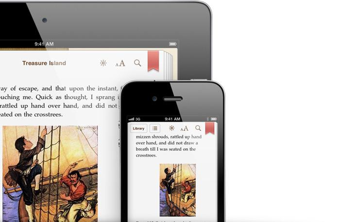 iBooks Récapitulatif de la keynote : Tout savoir sur iCloud (Gratuit)